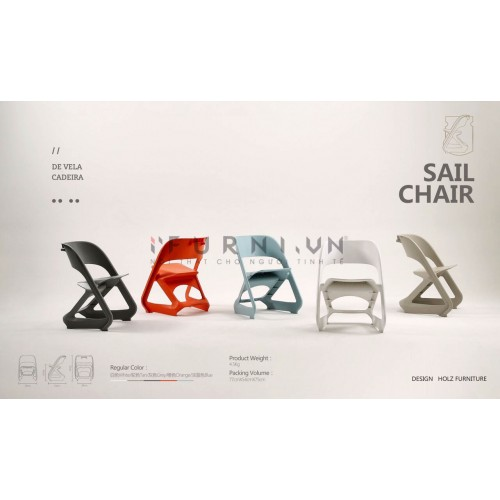 SAIL CHAIRS