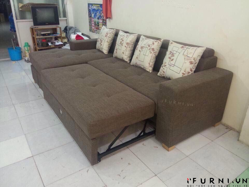 Sofa bed IF11
