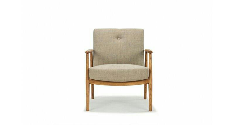Scandinevian Arm Chair